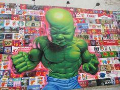 Ron-English-Baby-Hulk-Bowery-Mural-NYC-3