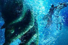 映画「ライズオブシードラゴン」:image005 Waves, Celestial, Outdoor, Outdoors, Ocean Waves, Outdoor Games, The Great Outdoors, Beach Waves, Wave