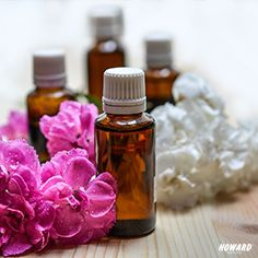 What are the best essential oils and what are the health benefits? . . #ThursdayThoughts #essentialoils #wellness #health #natural #health #youngliving #aromatherapy