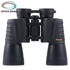 Nikon 20x50 168FT/1000YDS  56M /1000M Nitrogen waterproof High-power high-definition Night Vision Hunting binoculars telescopes | Price: US $47.03 | http://www.bestali.com/goto/2051336577/10