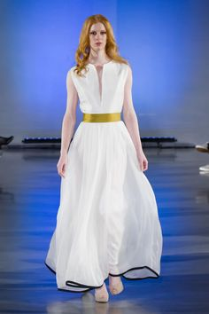 Eco Fashion Week: Looks from the 7th season | Feelgood Style - Bhala Design Co