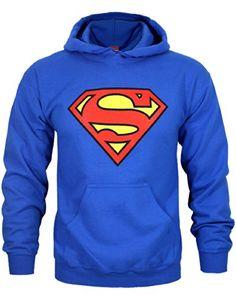 Official Superman Shield Logo Men's Hoodie (XXL) Official http://www.amazon.com/dp/B00O9VVF6O/ref=cm_sw_r_pi_dp_008xvb1JZ6JCK