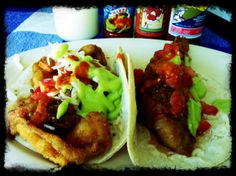 The Best Tacos in Los Cabos : Taqueria Rossy I'll have to try these next week
