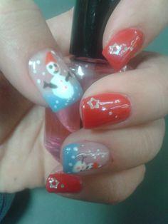 Boneco de Neve!