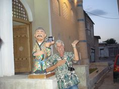 Uzbekistan on the Silk Road is steeped in history and horror - InfoBarrel Famous Places, Silk Road, Central Asia, Artworks, Horror, Romantic, History, People, Fashion