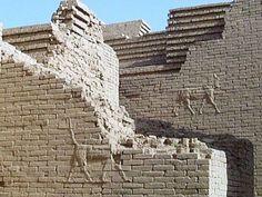 Ruínas de Babilônia
