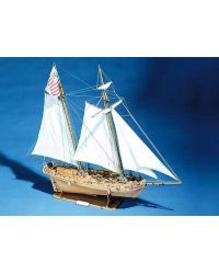 Alert Model Ship Kit