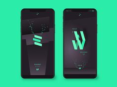 Energy Drink Concept : Welcome screens Drink App, Ios Phone, Screen Design, Ui Design, Energy Drinks, Concept, Screens, Free, Products