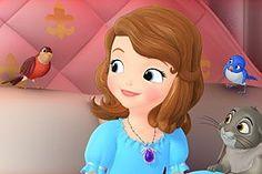 Disney Junior Orders Second Season of Sofia The First