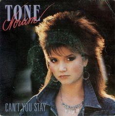 Tone Norum, 1985