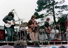 Grateful Dead, 1975
