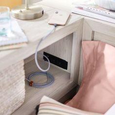 Bedroom Closet Design, Bedroom Inspo, Bedroom Ideas, Sherwin Williams Store, Bed Weather, High Headboards, Bed In Corner, Oversized Furniture, Teen Bedding