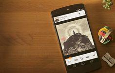 Google presenta el Nexus 6