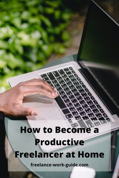 More and more workers are turning into freelancing and remote work as an alternative way to earn. Learn how to stay productive as you freelance at home, especially amid the pandemic. #Freelance #ProductiveFreelancer #Home Freelance Online, Freelance Sites, How To Get Money Fast, Make Money From Home, Online Work From Home, Work From Home Moms, Future Career, Career Help, Social Media Engagement