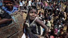 Terror watch being kept on Rohingya refugee influx