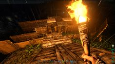 The Base is coming on nicely in ARK: Survival Evolved. If you are new to ARK here is my beginners guide: https://www.youtube.com/watch?v=0HIseHJCJ6Q