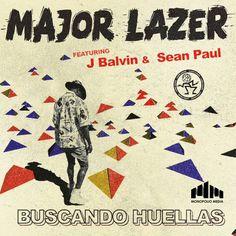 Major Lazer Ft. J Balvin, Sean Paul - Buscando Huellas - https://www.labluestar.com/major-lazer-ft-j-balvin-sean-paul-buscando-huellas/ - #Balvin, #Buscando, #Ft, #Huellas, #Lazer, #Major, #Paul, #Sean #Labluestar #Urbano #Musicanueva #Promo #New #Nuevo #Estreno #Losmasnuevo #Musica #Musicaurbana #Radio #Exclusivo #Noticias #Top #Latin #Latinos #Musicalatina  #Labluestar.com
