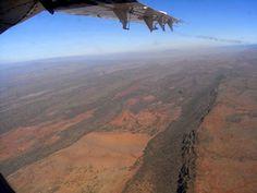 great rift zone,Africa