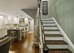 staircase design ideas - boston