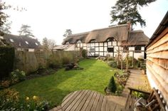 Semi-detached house for sale in Ryden Lane, Charlton, Pershore, Worcestershire WR10 - 32494581