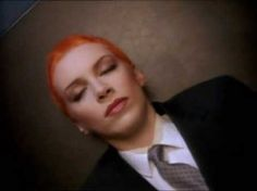 Eurythmics - Sweet Dreams - http://youtu.be/_lC9igCSeLA -  I LOVE THAT SONG SOOOOO MUCH !!!  :D