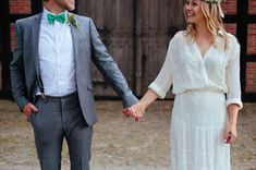 Boho Hochzeit in Hamburg - fotografiert von Pink Pixel27