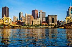 12 reasons Pittsburgh is better than Philadelphia
