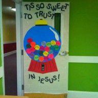 sweet to trust in Jesus