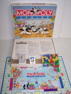 195 Best Monopoly Images Board Games Monopoly Game Table Games