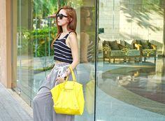 Resort Wear At Resorts World, Sentosa - Camille Tries To Blog