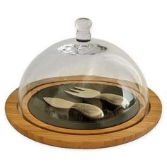 Free Sample Ascot Provence Cheese Board With Glass Dome - Buy Ascot Provence Cheese Board With Glass Dome Product on Alibaba.com