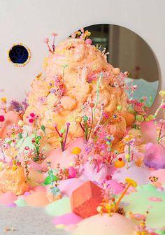 この画像は「お砂糖でゆめかわいいを作るアーティスト。pip&popの世界観にきゅんっ♡*」のまとめの15枚目の画像です。