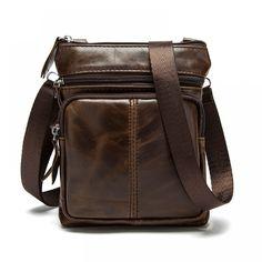 57a27ea816 Hot Offer WESTAL Messenger Bag Men Shoulder bag Genuine Leather Small male  man Crossbody bags for Messenger men Leather bags Handbags