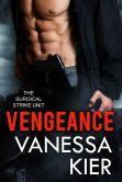 Vengeance (SSU Trilogy Book 1)