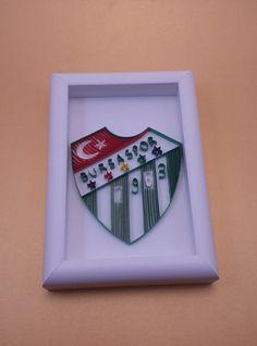 Quilling Bursaspor Logo