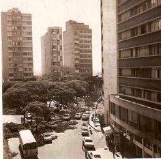 HISTÓRIA DE LONDRINA by FARINA: FOTO DE LONDRINA DE 1970 DO ALTO LINDA