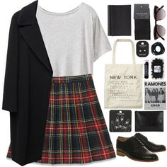 """Untitled #2295"" by wtf-towear on Polyvore"