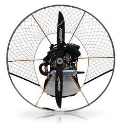 Parajet Zenith Paramotor Range
