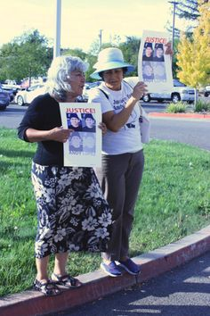 2 Years Later & the Community is Still United in the Fight for Justice for Andy Lopez!