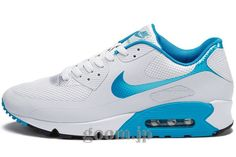 Nike Air Max 90 PLATINUM/DYNMC BL-DRK OBSDN ナイキ エア マックス 90  プラチナム/ダイナミックブルー ダークオブシディアン   --www.goom.jp