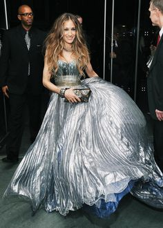 The Sarah Jessica Parker Look Book - The Cut