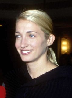October 20, 1998 – New York Breast Cancer Foundation Luncheon | Remembering Carolyn