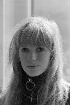 Marianne Faithfull, 1967