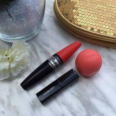 3 Makeup bag essentials