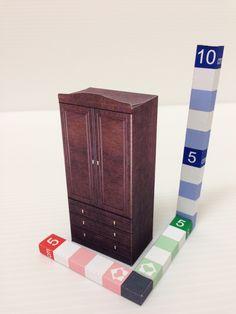 bd-002  no.07   ~~ paper model ~~