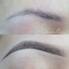 How To: Everyday Eyebrow Tutorial using 'Dipbrow Pomade'