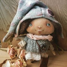 #doll #angels #artdoll #pretty #оленавербець #куколка #ангелочек…