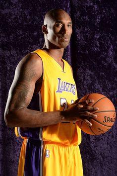 59d1ea95b Kobe Bryant - LA Lakers. Basketball