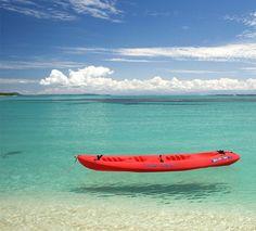 Malibu Two Ocean Kayak