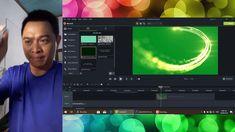 #Camtasiapro #camtasia9pro Trần Mạnh Hùng BLOG - dựng phim với camtasia P3 Link Youtube, Science, World, Blog, Instagram, Blogging, The World